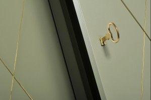 Seletti mobili ~ Un progetto di alessandro zambelli per seletti. una cassettiera