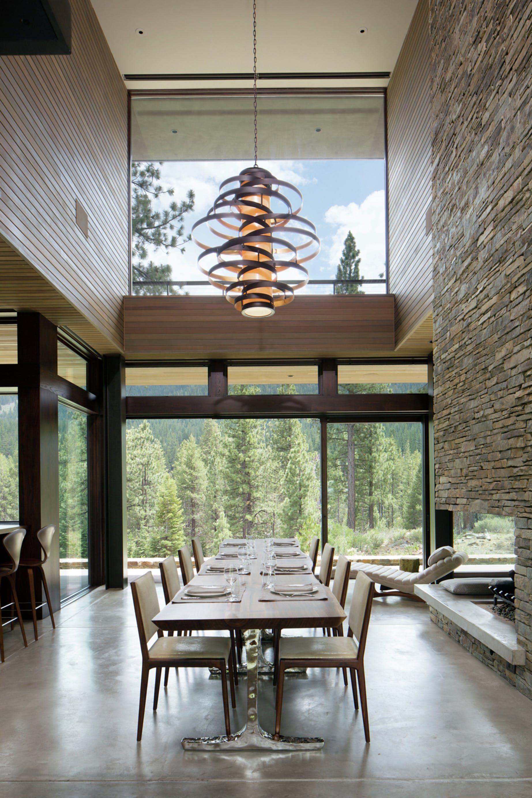 Schroeder Court Residence Home Interior Design Home Architecture Design