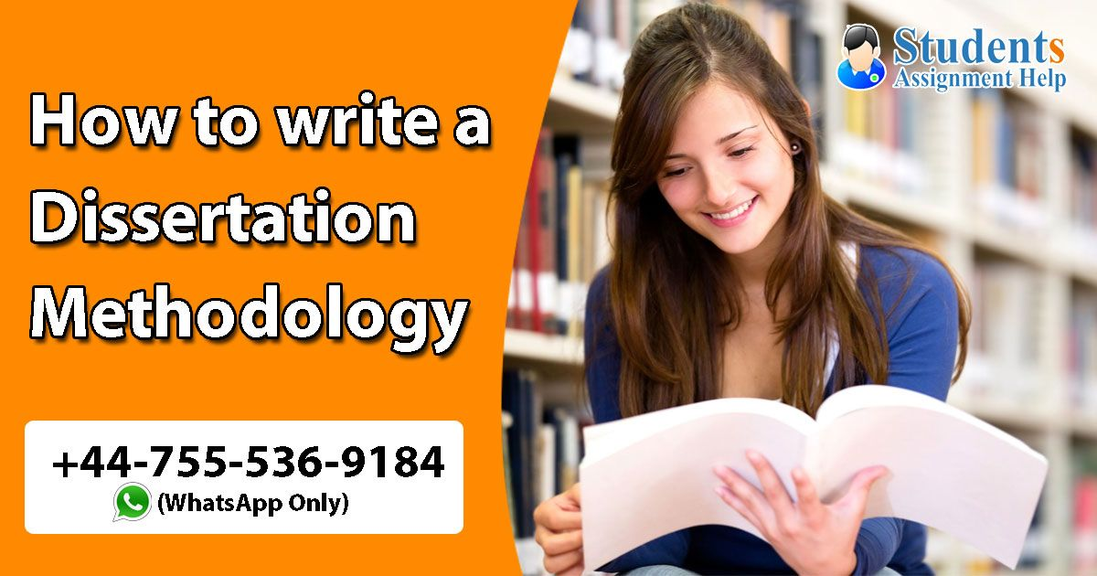 Best research methods dissertation