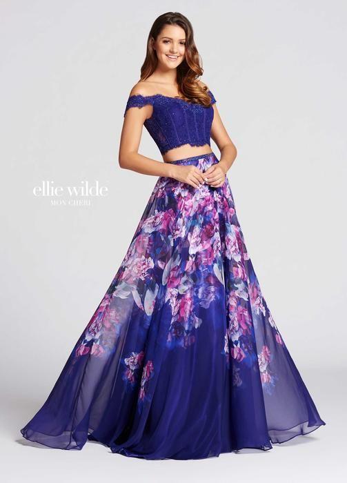 Ellie Wilde at the Prom Store in St. Louis Missouri Ellie Wilde by ...