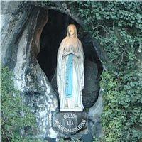 Menina Maria de Nazareth: 11 de Fevereiro–Nossa Senhora de Lourdes