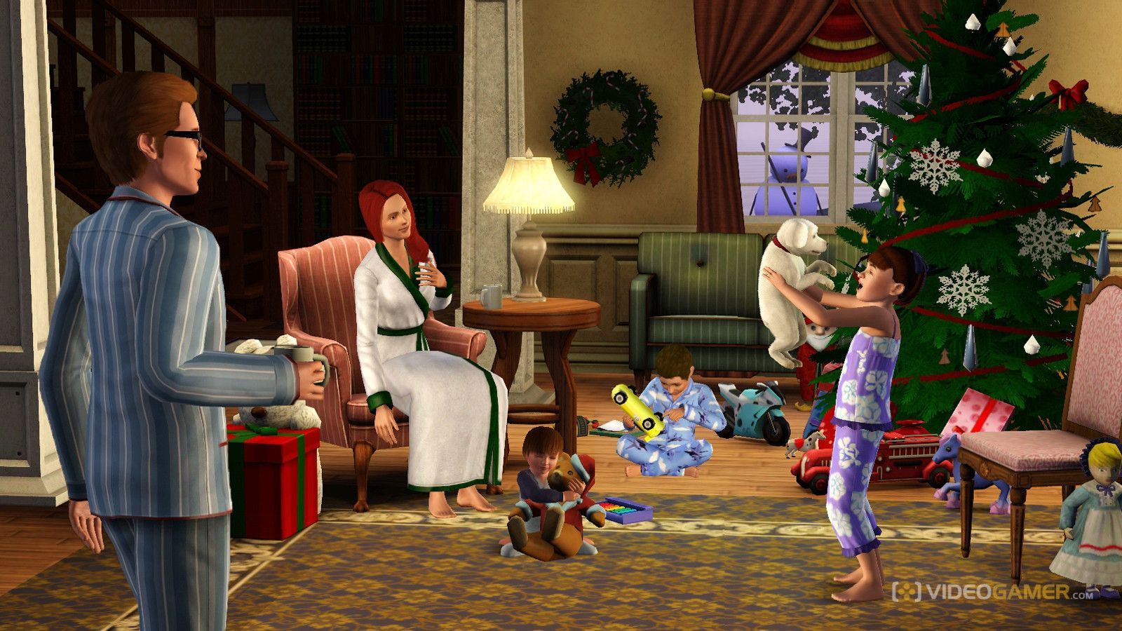 images sims 3 pets | The Sims 3: Pets Screenshot for Xbox 360 ...
