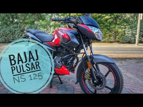 2624 Kilka Slow O Bajaj Pulsar Ns 125 29 Youtube Pulsar Slow Vehicles