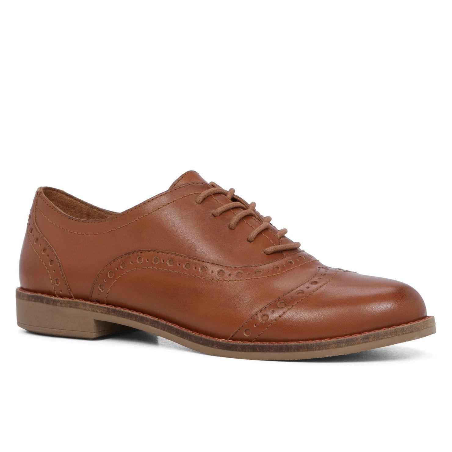 aldo shoes oxford women outfit