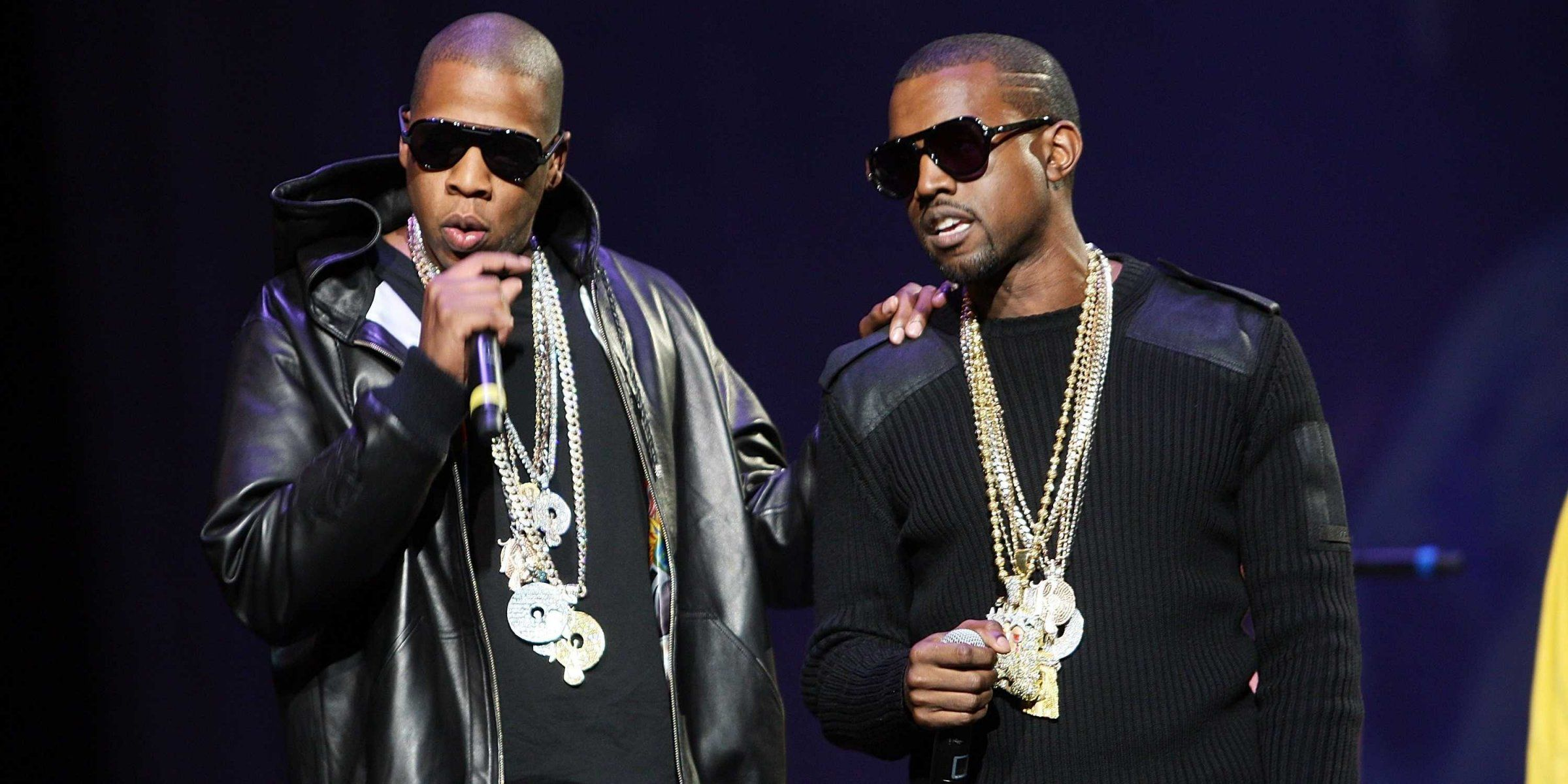 Jay Z Breaks His Silence On His Complicated Relationship With Kanye West Kanye West Jay Z Kanye