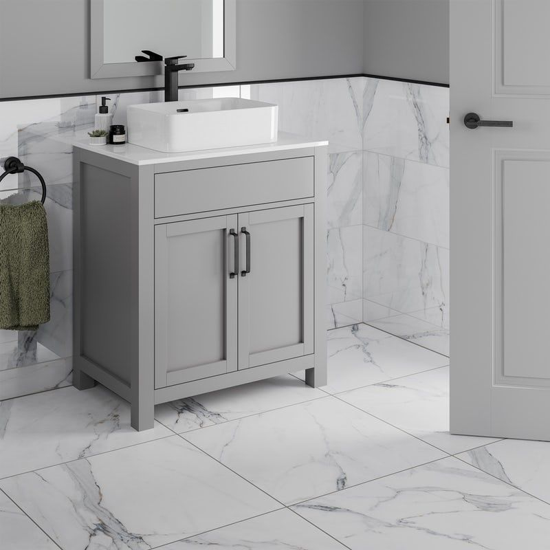 Storm White Marble Effect Gloss Wall And Floor Tile 300mm X 600mm Marble Tile Bathroom Grey Marble Bathroom White Marble Bathrooms