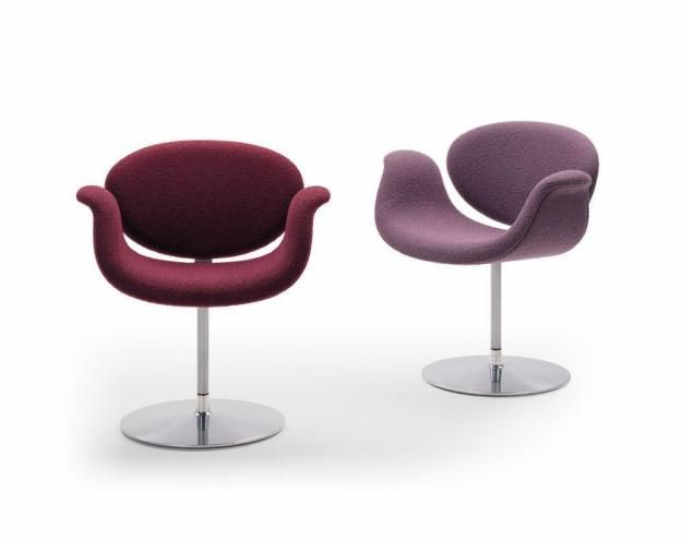 Cadeira Tulipa - Pierre Paulin