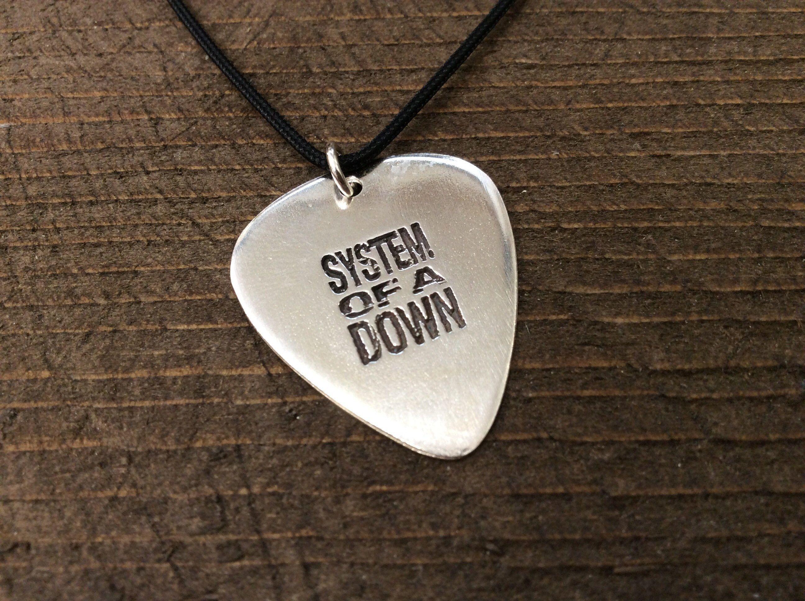GUITAR PICK HEART Sticker Cute Vinyl Decal Gift Band Music Rock Love Play Sing