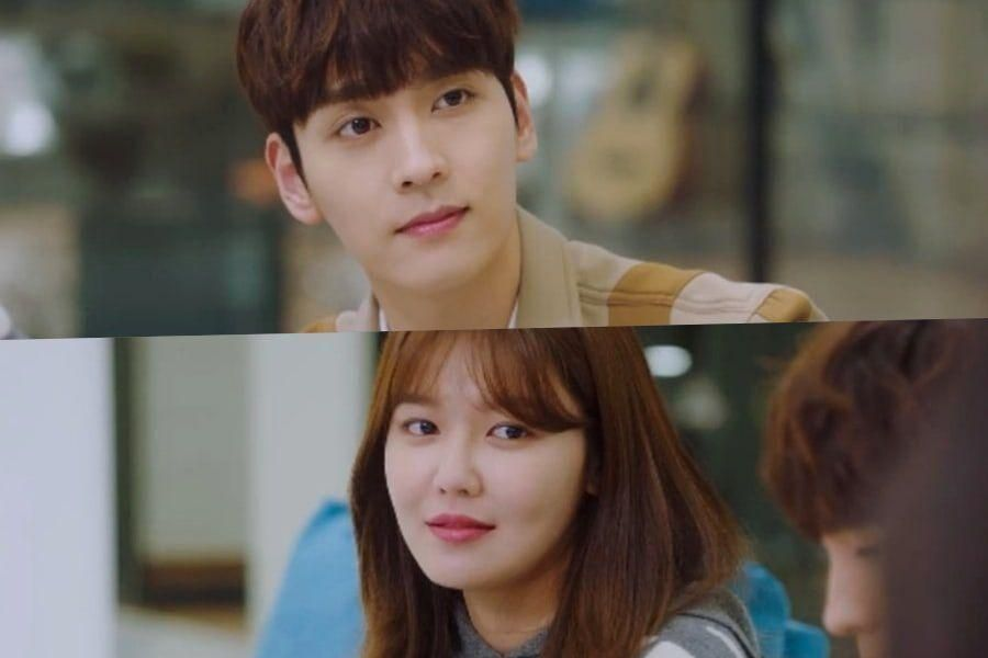 """Sooyoung Spends Uncomfortable Evening With Choi Tae Joon And His Passionate Fan In """"So I Married The Anti-Fan"""""""