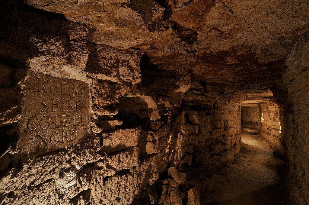 Paris souterrain http://ift.tt/2gUqHTb