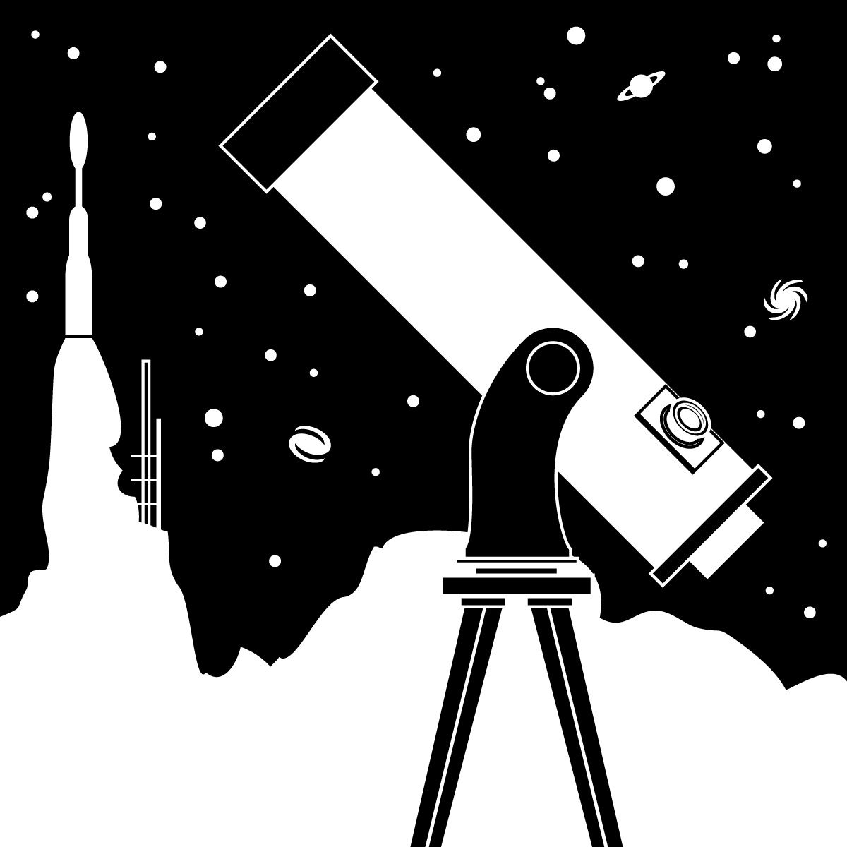 Astronomy Clipart Science Clip Art