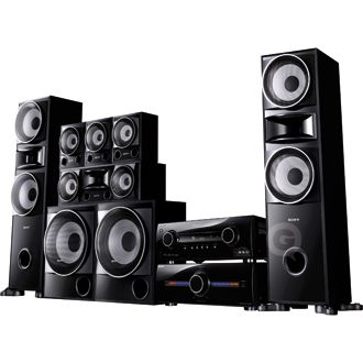 Wow High Definition High Volume That S Nice Sony Home