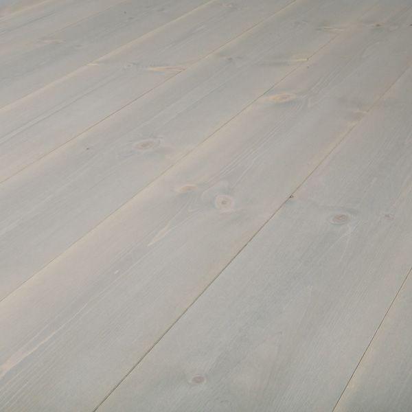 refinish pine floors upstairs with light gray stain ...