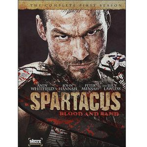 Pin On Spartacus Blood And Sand