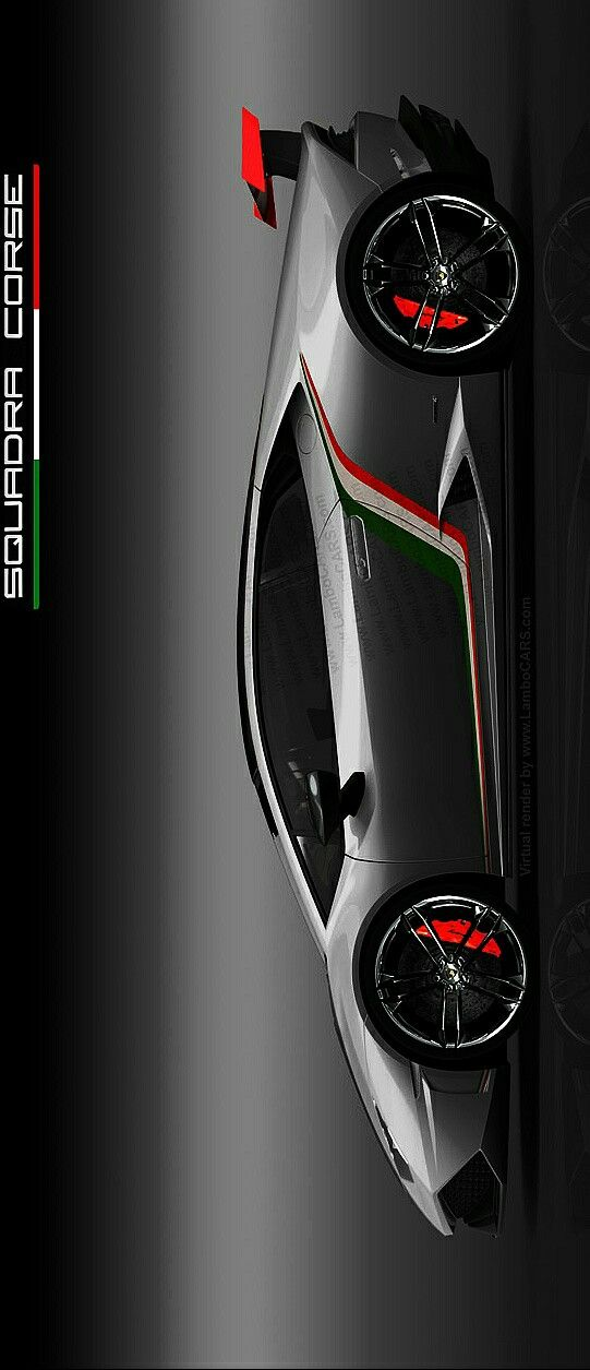 2018 Lamborghini Huracan Lp650 Squadra Corse Cars Cars