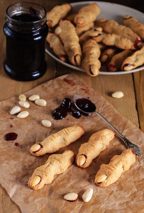 Halloween-Kekse: Rezepte für die Gruselbäckerei