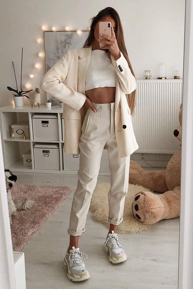 57 Coole Outfit-Ideen für den makellosen Look, #Co