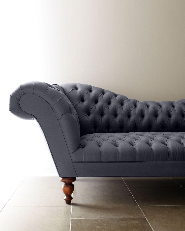 Ellsworth Recamier Sofa Coltinas Pinterest
