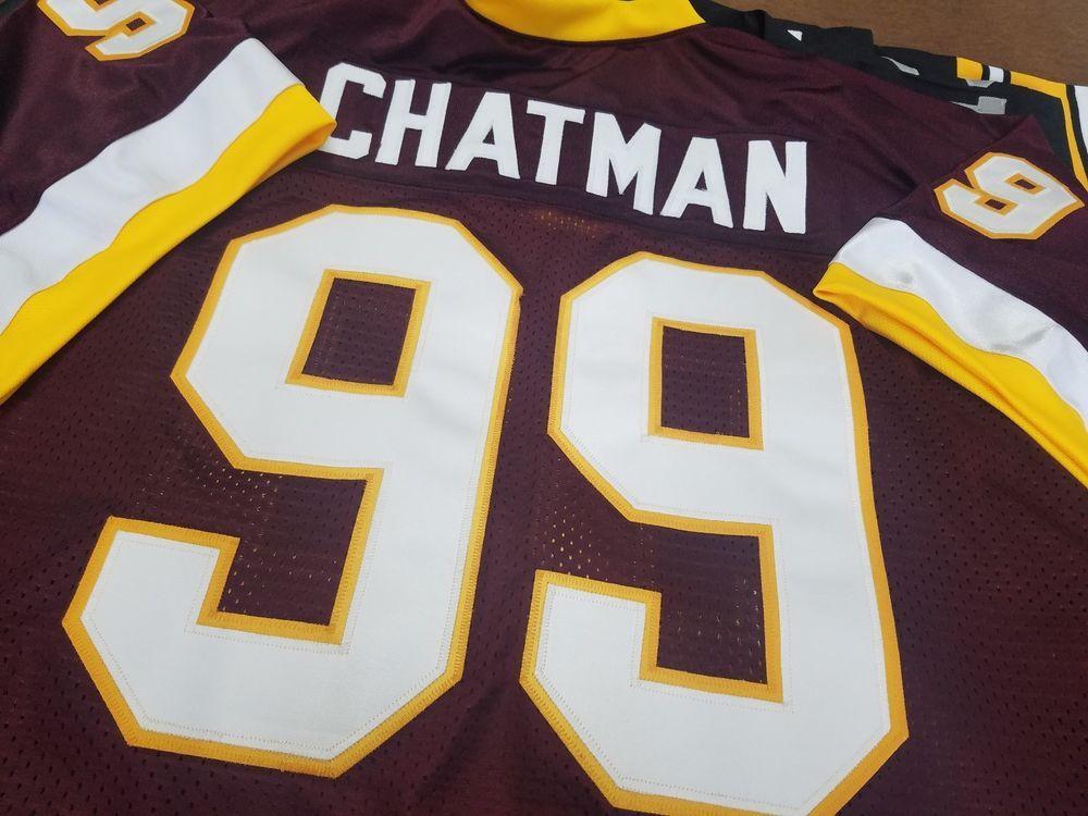 e16539b7 #00 Washington Custom Football Jersey Your Name Number Sewn.3XL4X5XL6XL7XL8  (eBay Link)