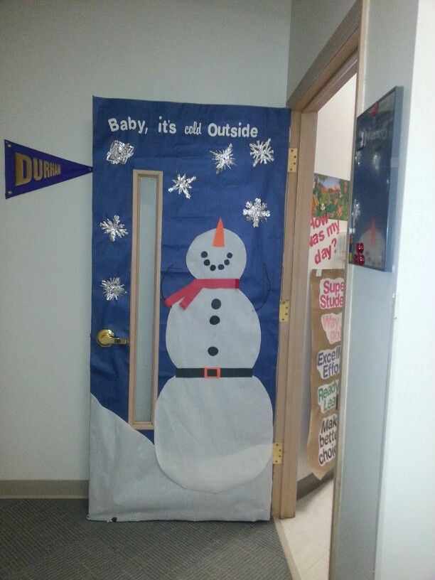 winter door decorations for preschool snowman door decor classroom snowman door 120