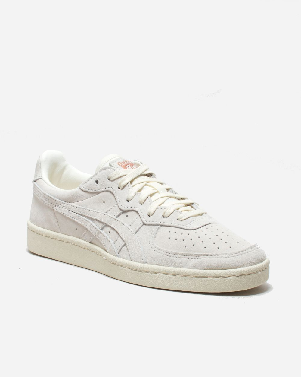 Naked - Supplying girls with sneakers - Onitsuka Tiger GSM D5K1L 0101