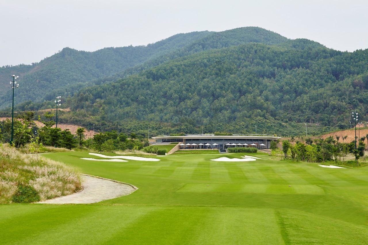 20++ Ba na hills golf club vietnam ideas