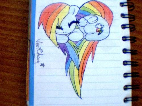 My Little Pony Friendship Is Magic Coloring Pages Fluttershy : My little pony friendship is magic drawings rainbow dash drawing