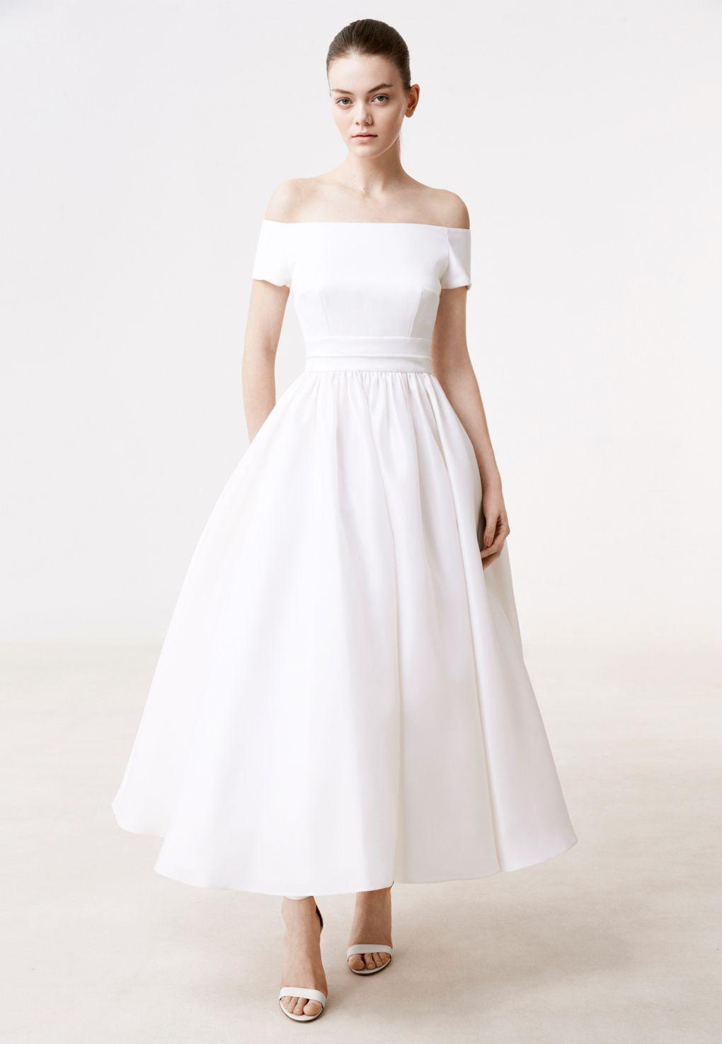 Delphine Manivet - Robes de mariée - Collection 2017