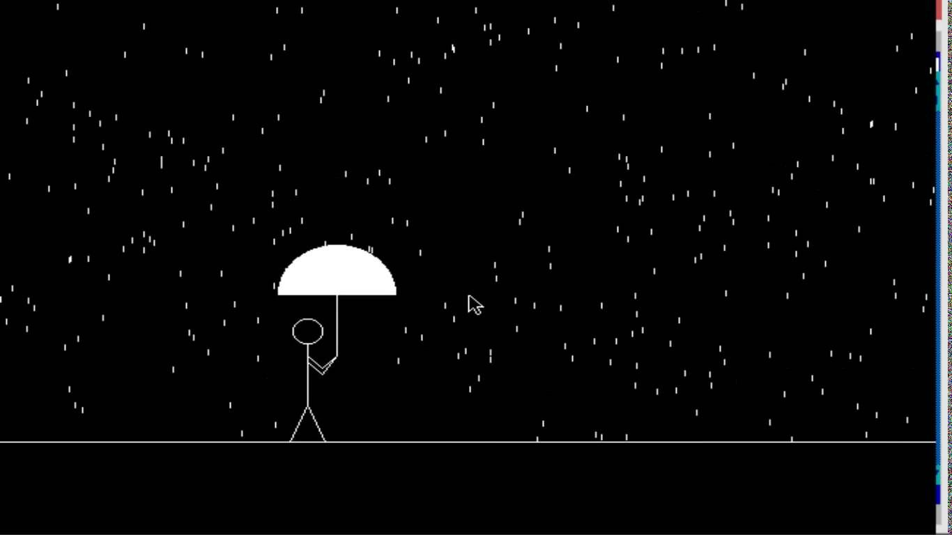 Computer graphics program for man walking in the rain in c computer graphics program for man walking in the rain in c programming fandeluxe Images