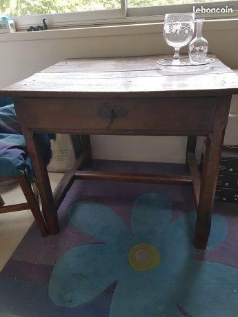 Table Louis XIV furniture Pinterest