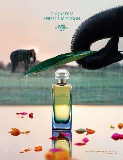 659c514d2be ... fragrance Un parfum après la by Hermes. Hermes Ad Campaigns Through the  Ages - Page 10 - PurseForum