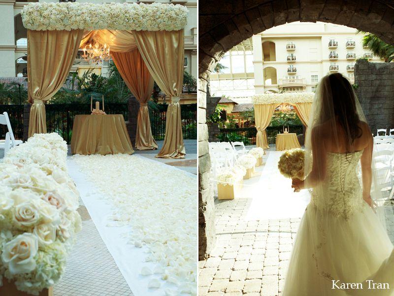 Pin By Adela Chavez On Wedding Ceremony Decor