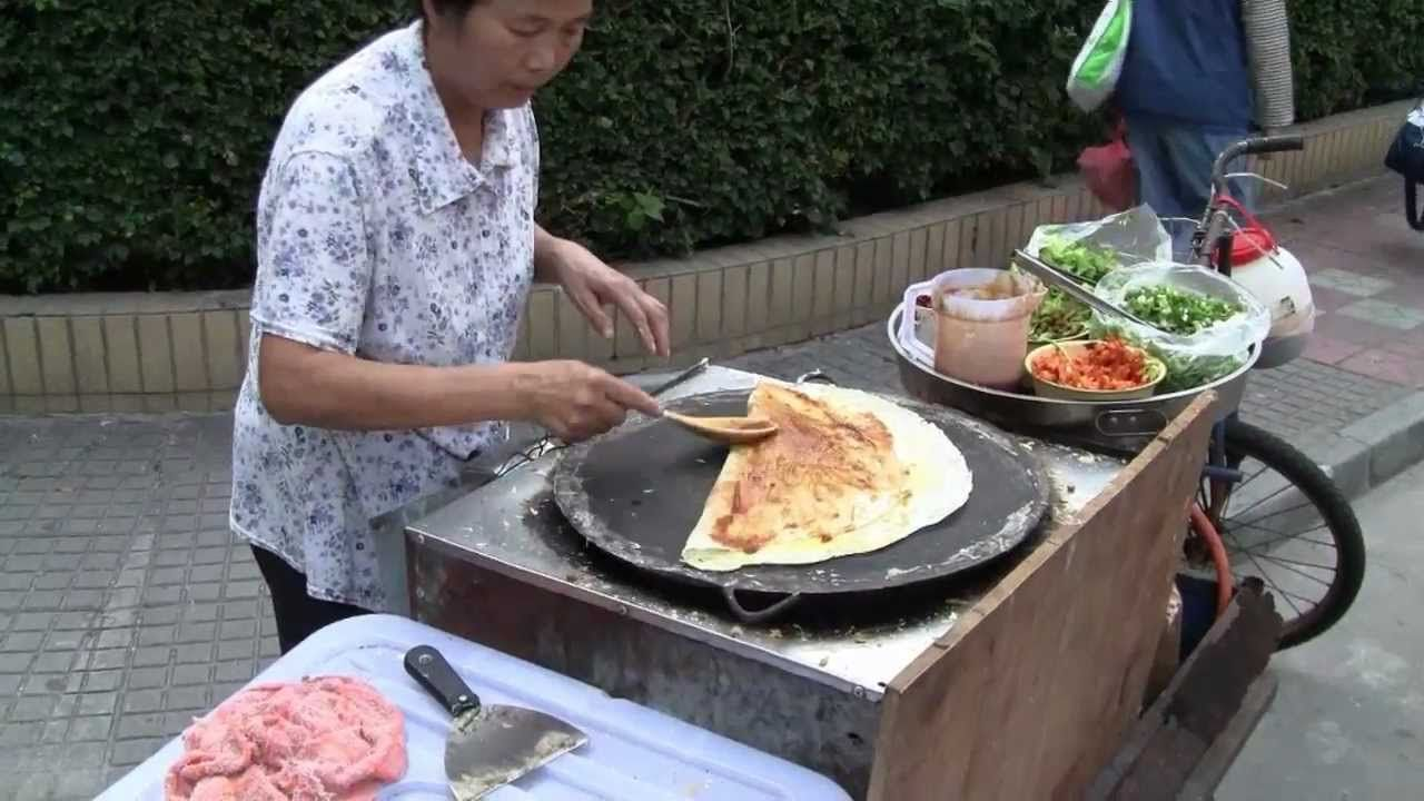 Street Food China Fast Food Street Food Food Chinese Street Food
