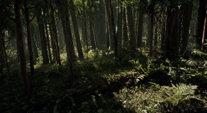 Striving for Photorealism in UE4 - Unreal Engine Forums