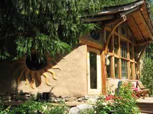 Artistic Cob Homes | Cob House Designs | Cob House Cob Straw Bale  Architecture Art Design