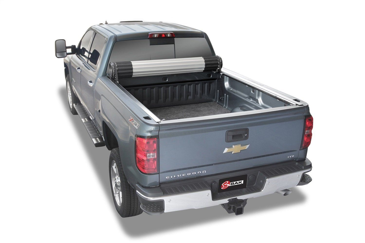 2. Top 10 Best Truck Bed Covers Review in 2018 Truck bed
