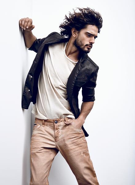77114eb55 Marlon Teixeira para Osmoze | calças masculinas | Marlon teixeira ...
