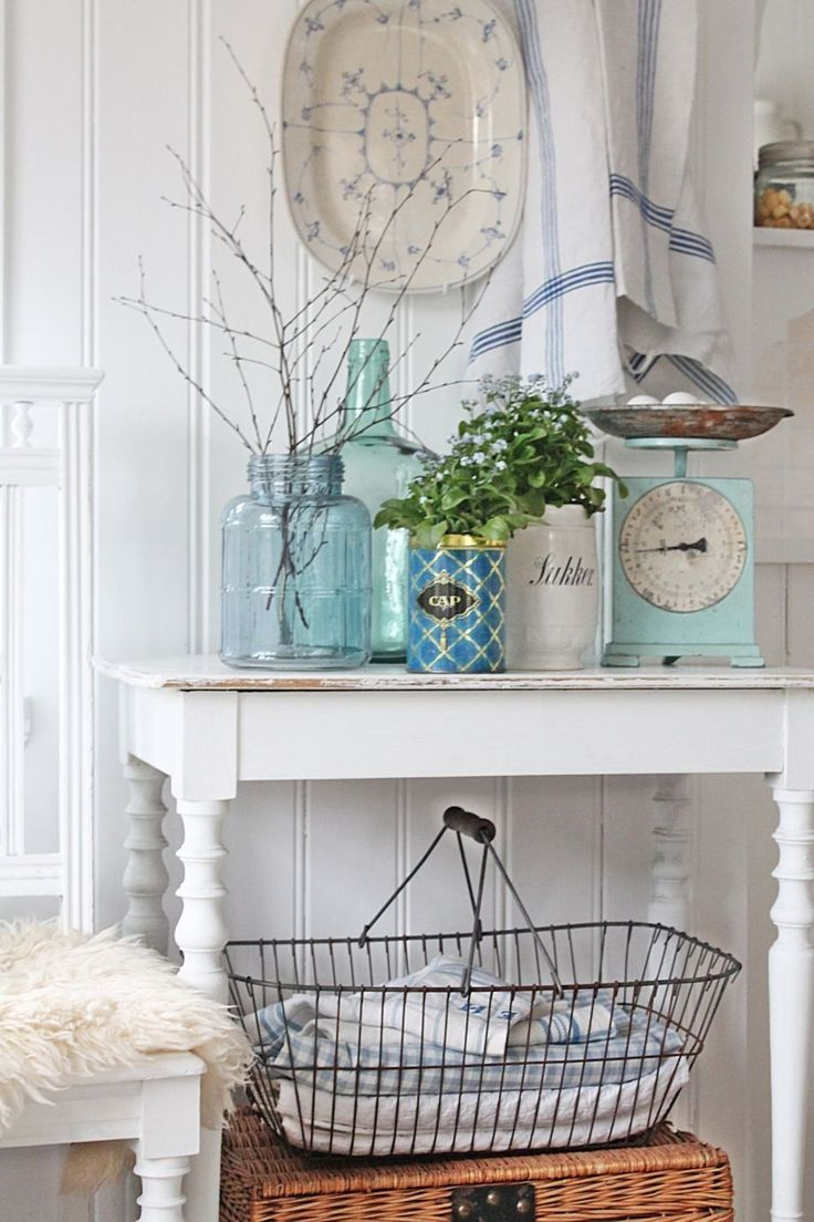 65 Inspiring DIY French Country Decor Ideas - Sufey
