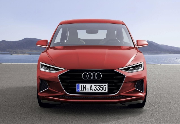The 2018 Audi Q4s offers outstanding style and technology ...