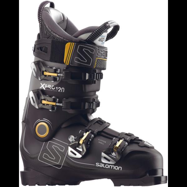 Salomon X Pro 120 Ski Boots Boots Boots 2017