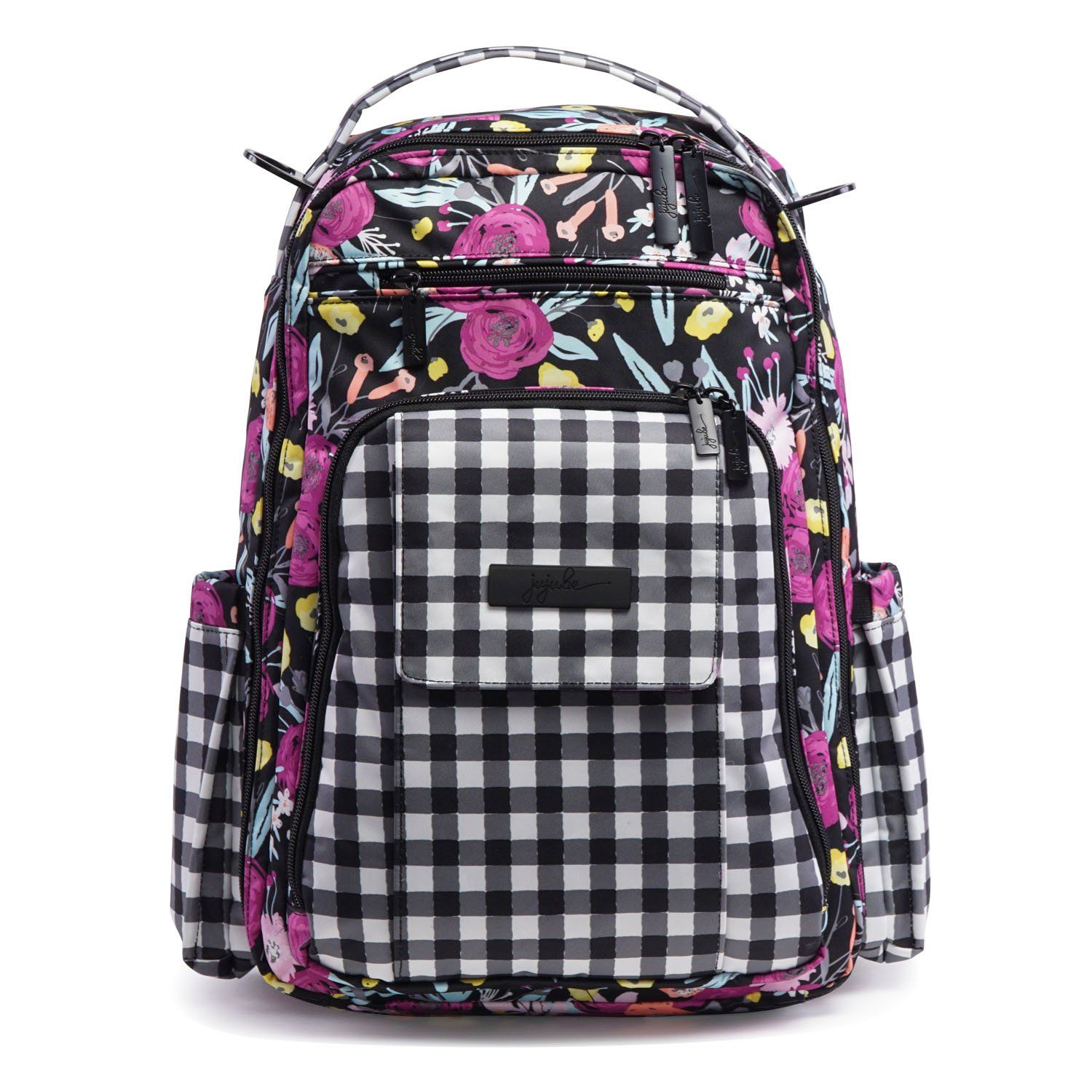 7a693f8ec43e Ju-Ju-Be Onyx Collection - Gingham Bloom - Be Right Back