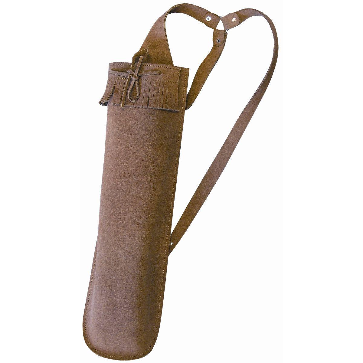Vista Raider Leather Back Quiver-720465 - Gander Mountain