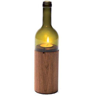 die besten 25 teelichthalter glas ideen auf pinterest glas teelichthalter teelichthalter. Black Bedroom Furniture Sets. Home Design Ideas