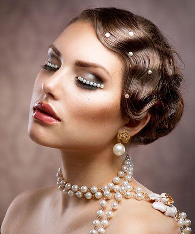 44 Latest Gatsby Hairstyles Ideas For Short Hair | Gatsby ...
