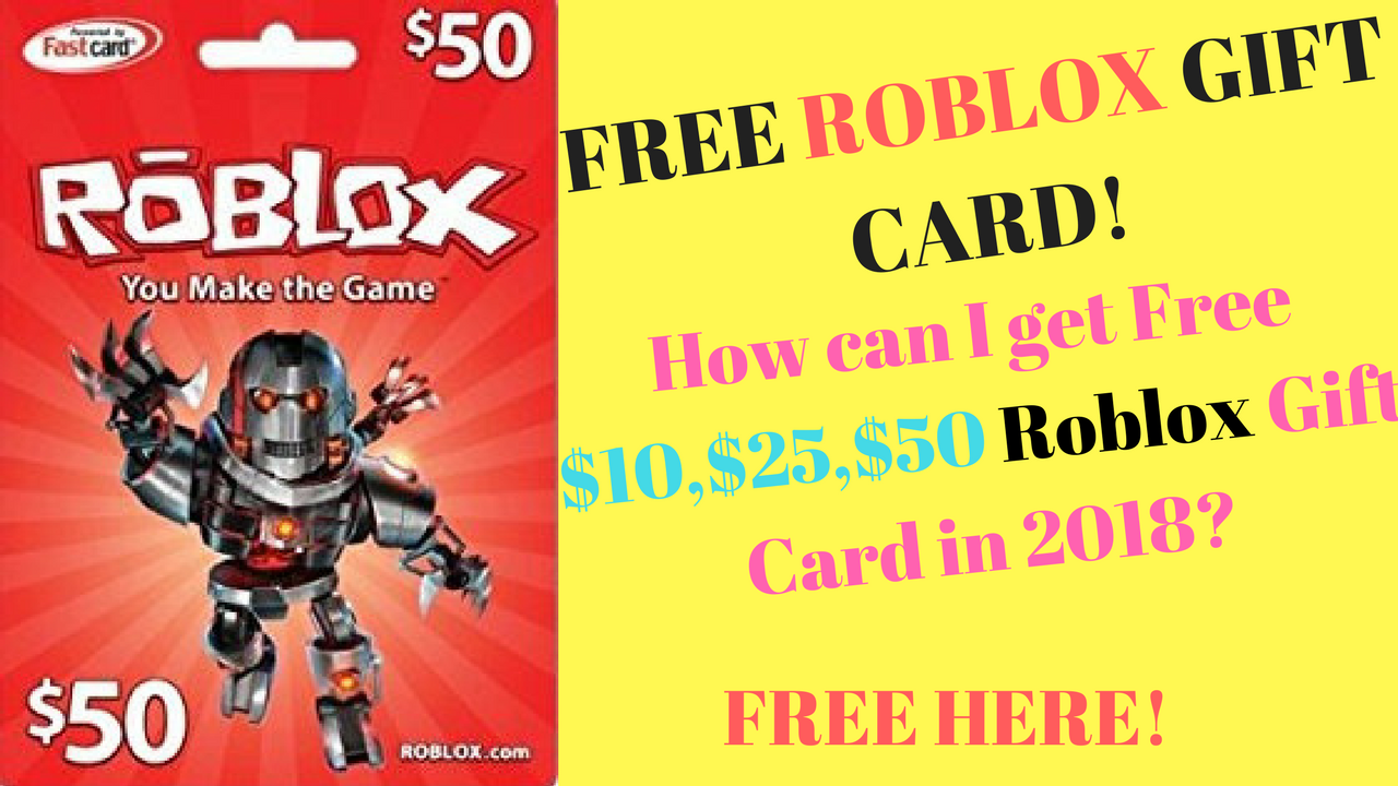 Free Roblox Gift Card Codes How To Get Free Robux Gift Card Code Roblox Gifts Free Birthday Printables Get Gift Cards
