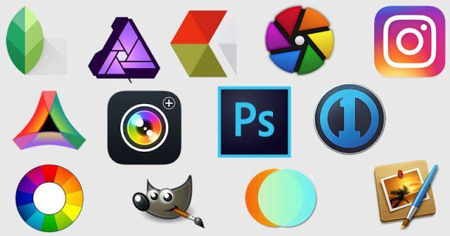 برامج كمبيوتر تحميل برامج تحميل العاب تحميل افضل 5 برامج للتعديل والكتابة على الصور للان Photo Editing Tools Photo Editing Photo Editor