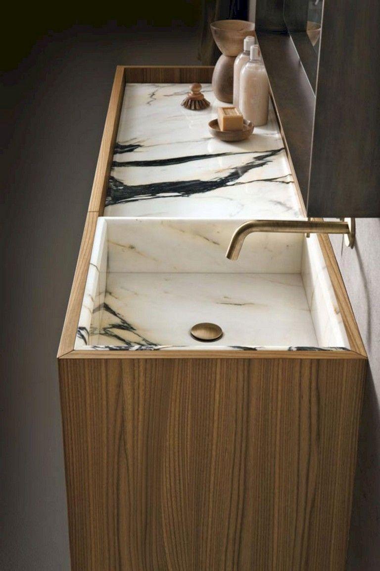 Photo of 86+ Lovely Modern Vintage Bathroom Decor Ideas
