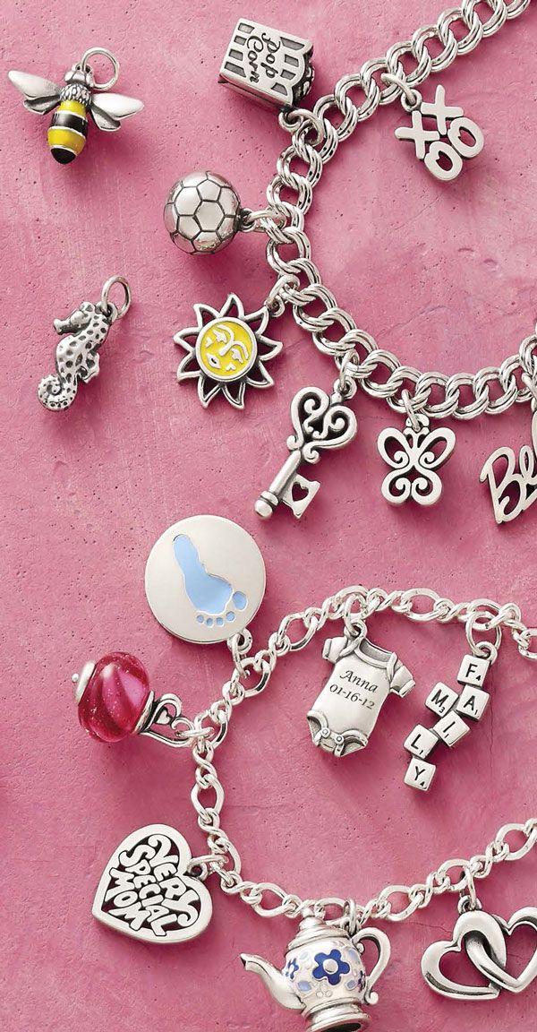 Jamesavery Charms And Charm Bracelets 2015 Catalogs
