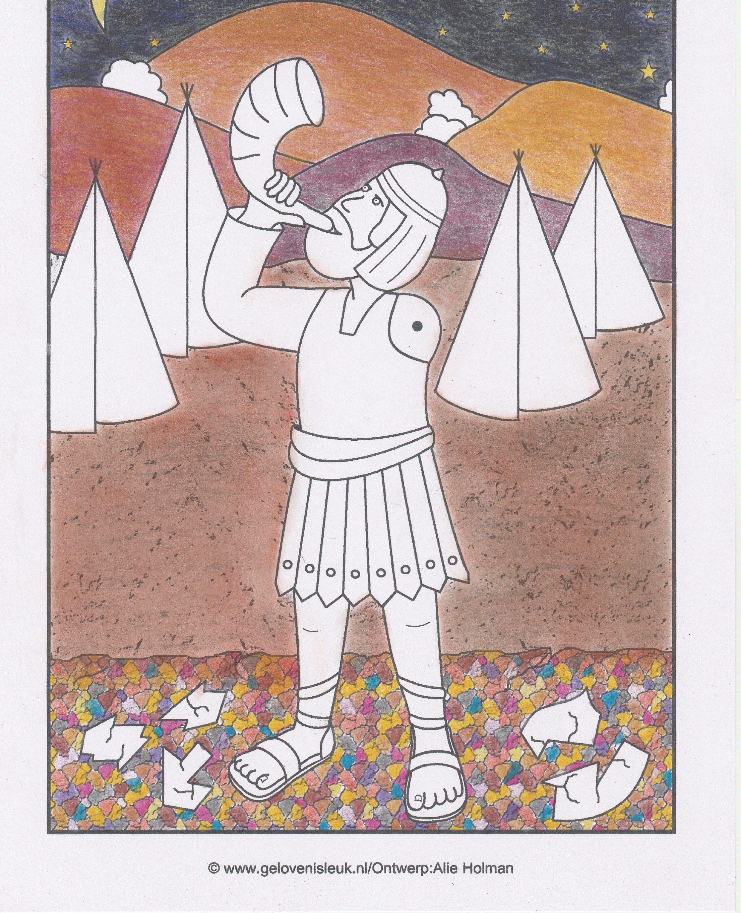 Mooi Bijbelse Kleurplaten Bruiloft Te Kana