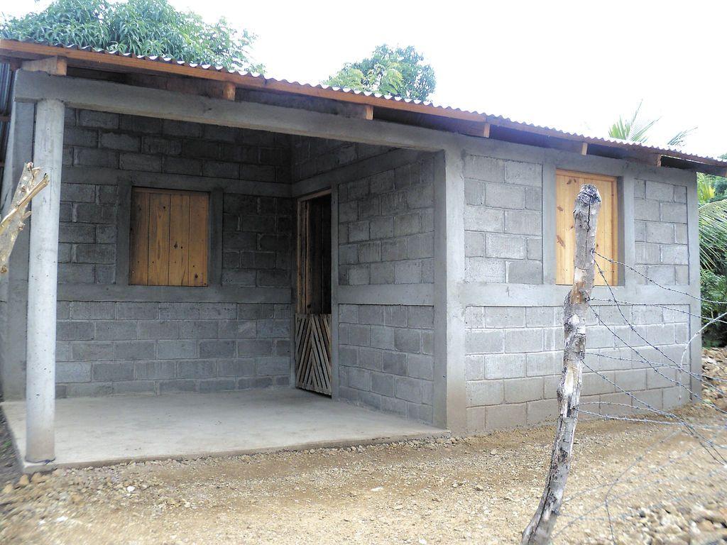 Pin de Jo Hill en Concrete Block House Plans | Pinterest | Casa ...